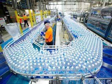 Hệ thống lọc nước tinh khiết 12.000 lít/giờ