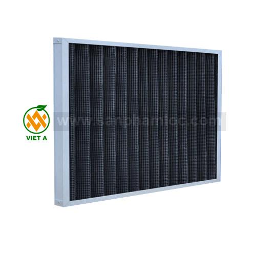Carbon panel