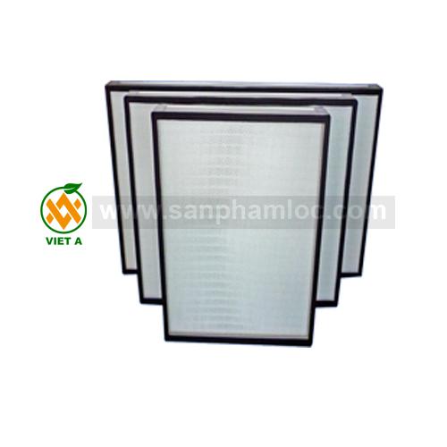 Mini hepa filter